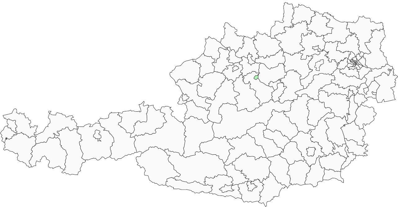 Absolute Verteilungskarten Nachnamen Wolfl
